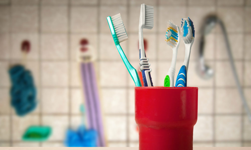 triclosan and triclocarban reduce testosterone