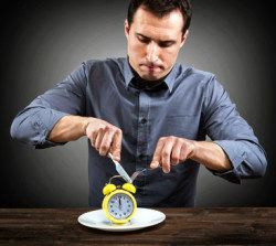 Guide to losing weight and intermittent fasting