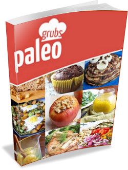 paleo grubs cookbook pdf review