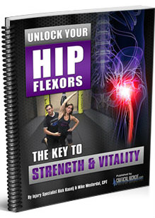 unlock your hip flexors program review
