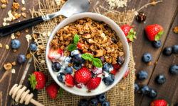 dietary fiber and testosterone levels