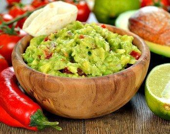 guacamole testosterone recipe