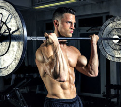 resistance training is a good way to boost testosterone