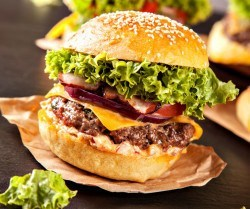max testo burger recipe