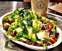 chipotle is the best restaurant for macros and testosterone boosting