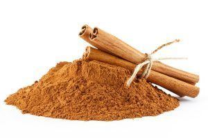 cinnamon insulin sensitivity food