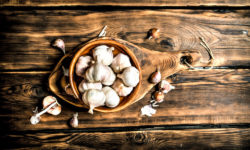 garlic and nitric oxide