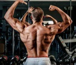 Cobra back exercises and movements to build a wide back