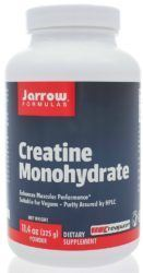 Creatine is king of bodybuilding supplements