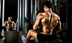 how to build a wide cobra back naturally