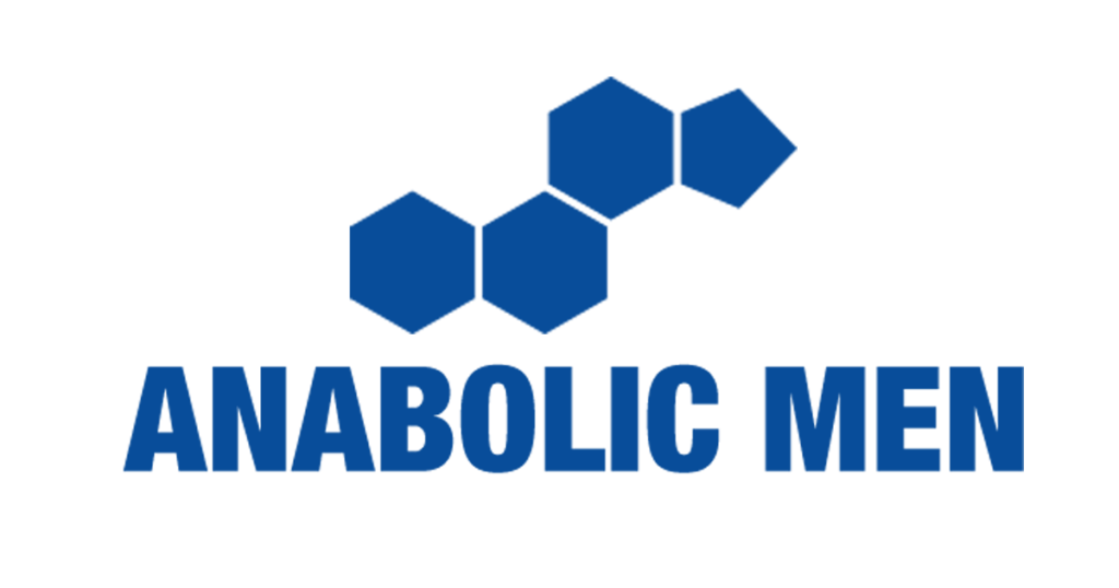 anabolic men logo