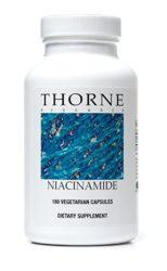 niacinamide for androgens