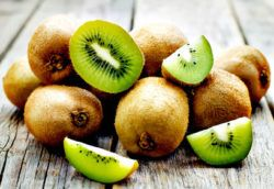 kiwi fruit is naturally good source of vitamin c