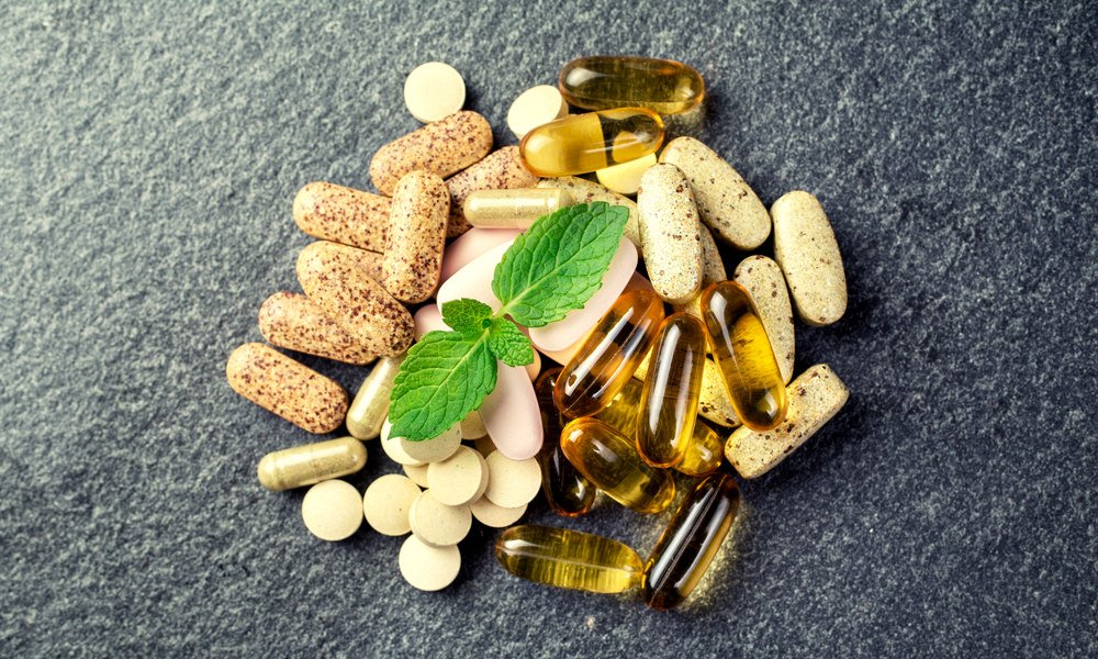 supplements that can lower shbg