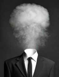 what causes brain fog