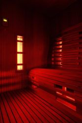 red light a natural hormone replacement therapy alternative