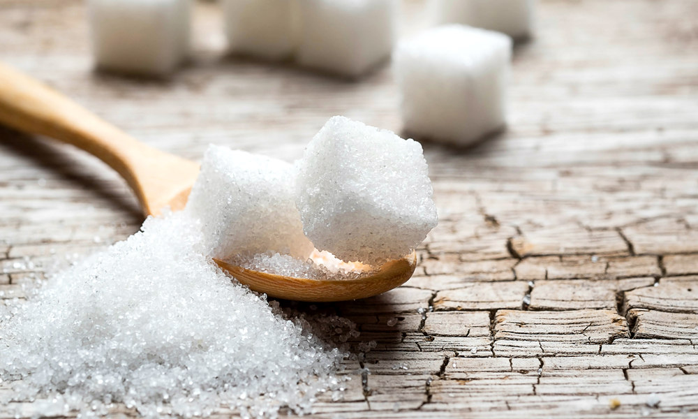 sugar intake and testosterone levels