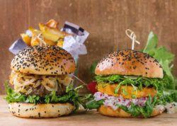 vegan vs omnivore for androgens