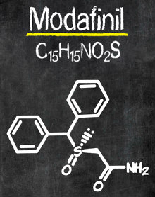 my experience with modafinil