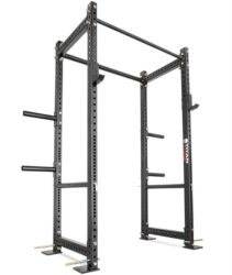 best power rack setup for a home gym build