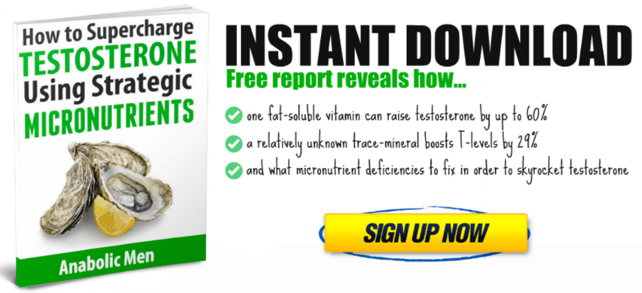 free micronutrient report